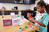 Игровой набор с куклой Барби Barbie Ultimate Kitchen Готовим вместе, фото 7
