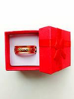 Кольцо медное Zarina с магнитами., фото 1