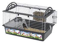 Ferplast CASITA 80 DECOR Клетка для кролика с декоративным рисунком