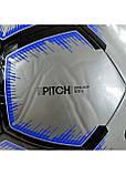 Мяч футбольный Nike Pitch SC3316-095 размер 5, фото 2