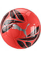 Мяч футбольный Puma One Triangle Ball 083268-02 размер 5