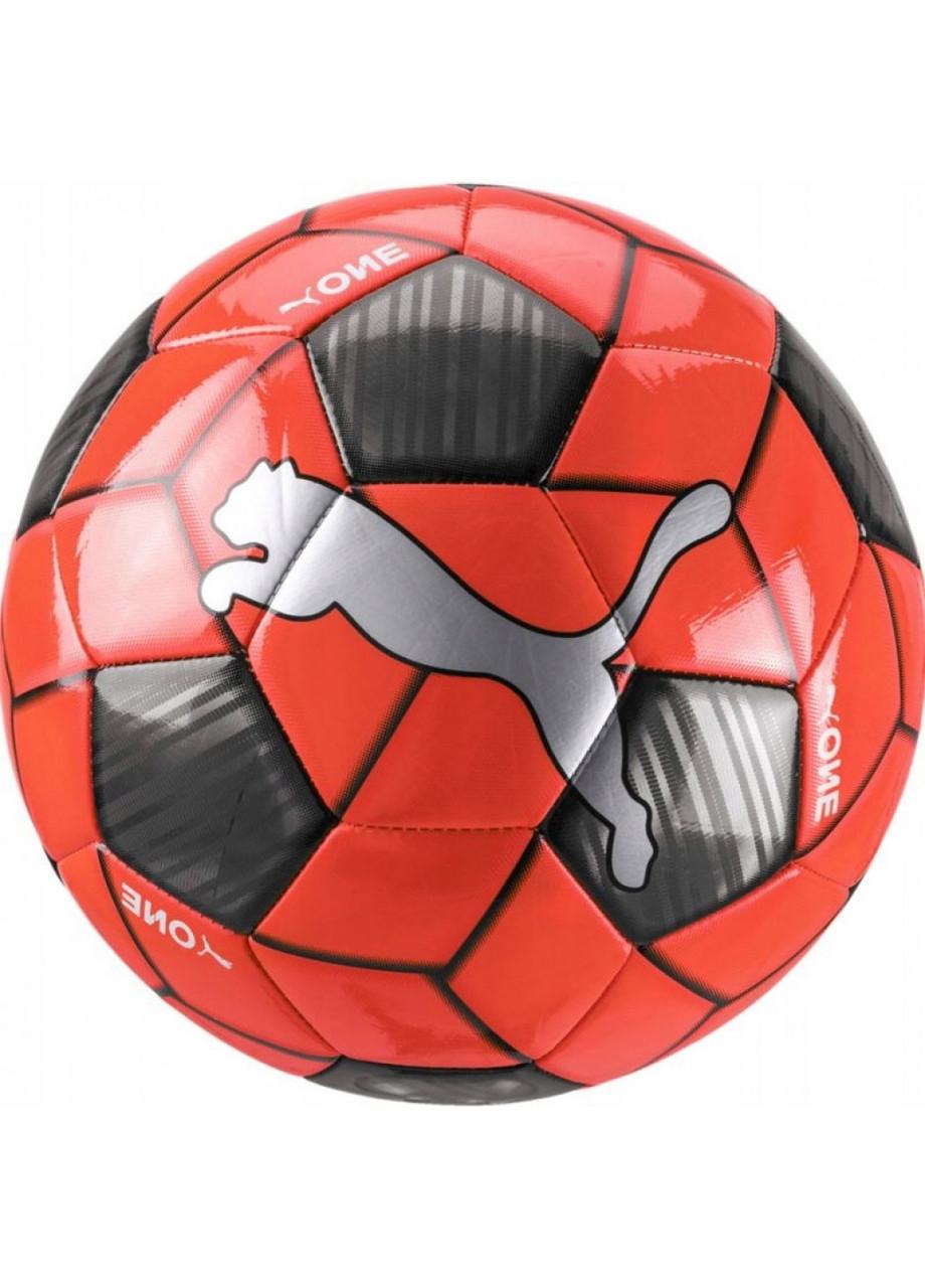 Мяч футбольный Puma One Strap Ball 083272-02 размер 5