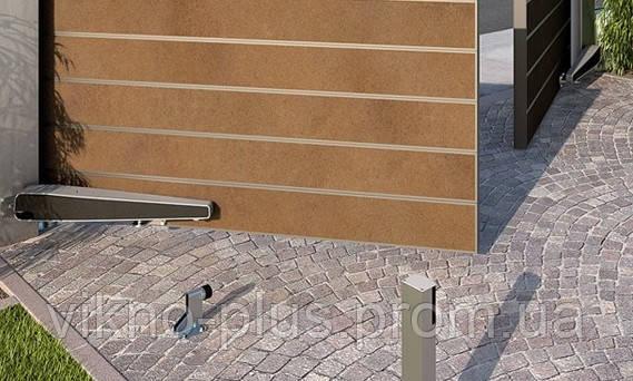 Комплект для автоматизации распашных ворот AS224KIT