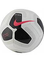 Мяч футбольный Nike Premier League Pitch SC3569-100 размер 5