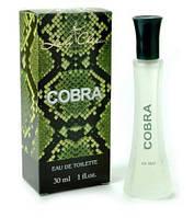 Туалетная вода для женщин Lady Charm Cobra 30ml
