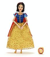 Кукла Дисней Белоснежка с подвеской Disney Snow White Classic Doll