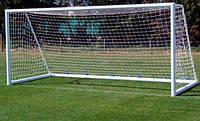 Сетка для ворот футбольная С-5008