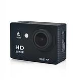 Экшн-камера W9S Black, фото 2