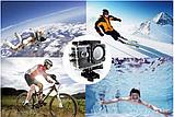 Экшн-камера W9S Black, фото 4