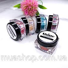 Пигмент для макияжа Shine Cosmetics №65, фото 3