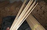 Палички для солодкої вати - від 100 шт З ПЕРЕДОПЛАТОЮ (400х5х5 мм), фото 2