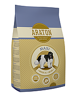 Araton Maxi Adult сухой корм для собак крупных пород