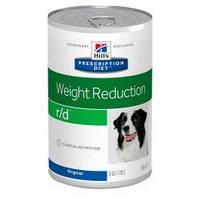 Hill's (Хиллс) R/D Weight Reduction лечебный влажный корм для собак с избыточным весом