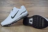 Кроссовки мужские распродажа АКЦИЯ 650 грн Nike 44й(28см) последние размеры люкс копия, фото 5