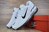 Кроссовки мужские распродажа АКЦИЯ 650 грн Nike 44й(28см) последние размеры люкс копия, фото 6