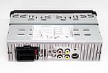 """1 din Автомагнитола пионер Pioneer 4229 экран 4,1"""" Bluetooth подсветка RGB 1 дин магнитола MP5 пульт на руль, фото 7"""