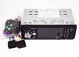 """1 din Автомагнитола пионер Pioneer 4229 экран 4,1"""" Bluetooth подсветка RGB 1 дин магнитола MP5 пульт на руль, фото 8"""