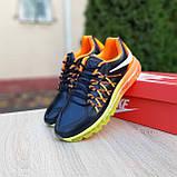 Кроссовки мужские распродажа АКЦИЯ 750 грн Nike 41(26см) последние размеры люкс копия, фото 3