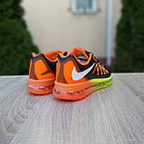 Кроссовки мужские распродажа АКЦИЯ 750 грн Nike 41(26см) последние размеры люкс копия, фото 5
