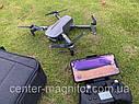 Квадрокоптер F4 + Кейс GPS 2-x осевая стабилизация  Wi-Fi FPV 4K Камера  дистанция 1200м 25 минут, фото 9