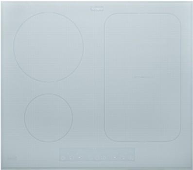 Варильна поверхня електрична Whirlpool ACM 808 BA/WH (ACM808BA/WH)