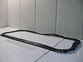 Прокладка картера масляного ЗМЗ 402 (поддона) резино-пробковая (пр-во г.Балаково)