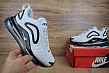 Кроссовки мужские распродажа АКЦИЯ 750 грн Nike 45й(28.5см) последние размеры люкс копия, фото 5
