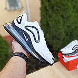 Кроссовки мужские распродажа АКЦИЯ 750 грн Nike 45й(28.5см) последние размеры люкс копия, фото 3