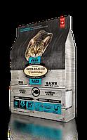 Oven-Baked Tradition Grain Free Fish беззерновой корм для кошек всех возрастов с рыбой