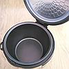 Мультиварка OPERA DIGITAL OD-166 6Л пароварка (12 програм) скороварка рисоварка, фото 4
