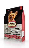 Oven-Baked Tradition Adult Small Breed Lamb сухой корм для собак мелких пород с ягненком