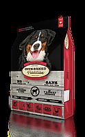 Oven-Baked Tradition Adult Large Breed Lamb сухой корм для собак крупных пород с ягненком, 11.34 кг