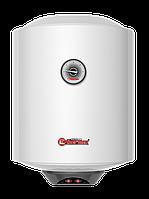 Бойлер THERMEX PRAKTIK 50V SLIM (1.5+1 кВт ) Нержавейка водонагреватель электрический