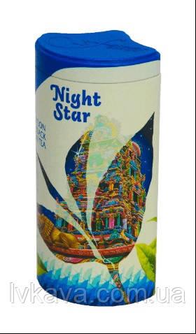 Чай черный Night Star Favor  ,ж\б, 120 гр