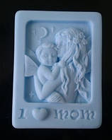 "Мыло ""Я люблю маму"", фото 1"
