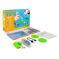 3D-ручка 3Doodler Start для детского творчества - Роботехника