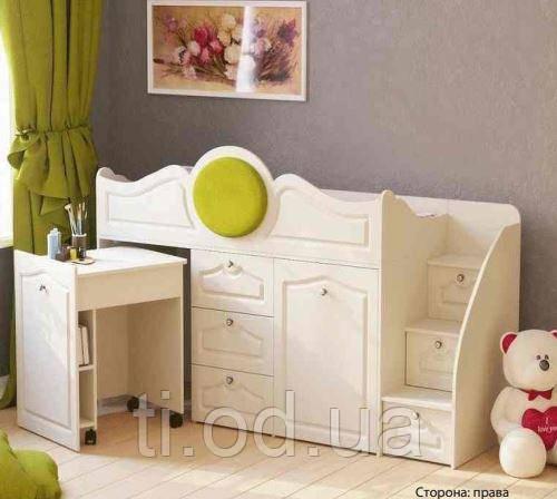 Детская кровать Престиж