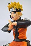 Аніме-фігурка Grandista nero Uzumaki Naruto, фото 3