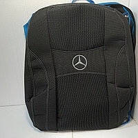 Авточехлы на Mercedes Sprinter 1 1+2 1995-2006 Nika Мерседес спринтер 1+1