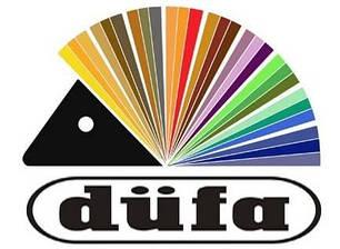 Краски для внутренних работ DUFA