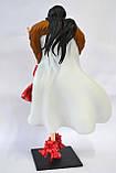 Аніме-фігурка One Piece Glitter & Glamours - Boa Hancock Christmas Style, фото 4