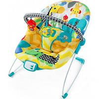 Музыкальное кресло-качалка Улыбка саванны Kids II