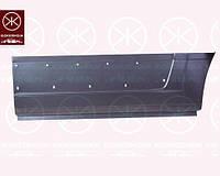 РЕМЧАСТЬ БОКОВИНЫ ПЕРЕДНЯЯ ПРАВАЯ FIAT DUCATO 06-14 KLOKKERHOLM 2097566