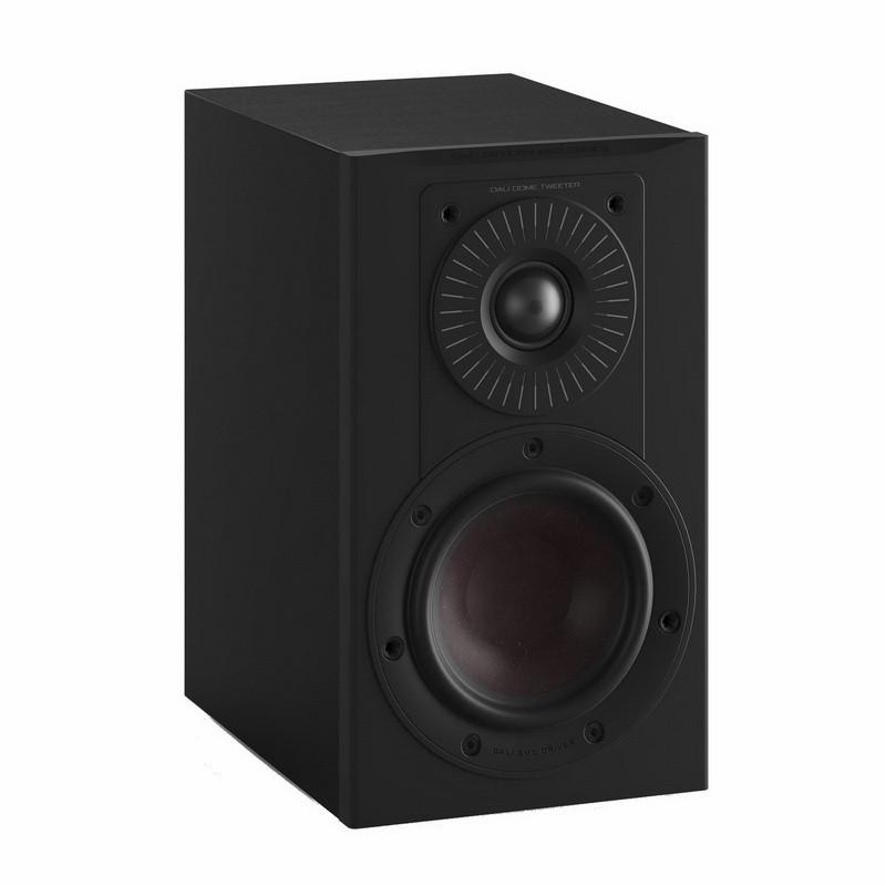 Полична акустика Dali Opticon 1 MK2 Black Ash