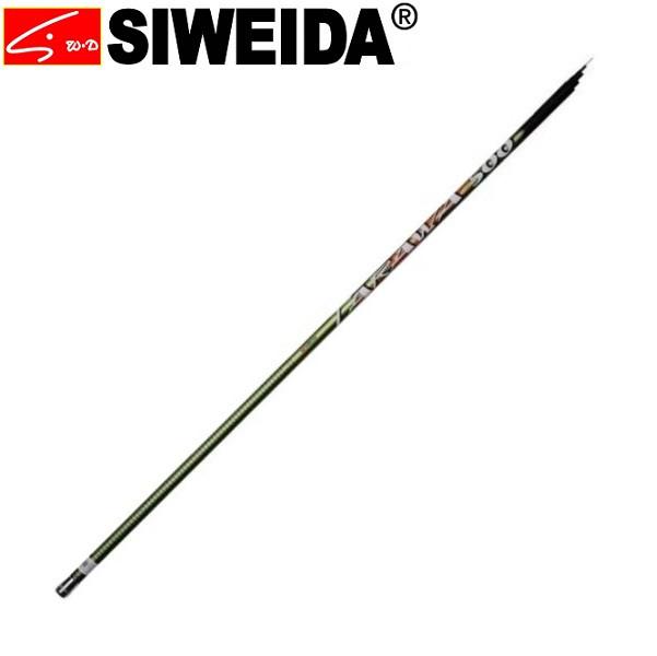 Удилище маховое Siweida Tarava Pole 500 5м 5-20гр