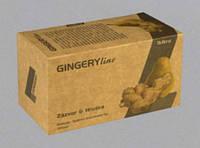 Чай Gingery line (груша и имбирь)