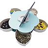 Универсальный органайзер для сладостей Candy Box 1 ярус, фото 3