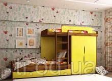 Детская кровать Твинс