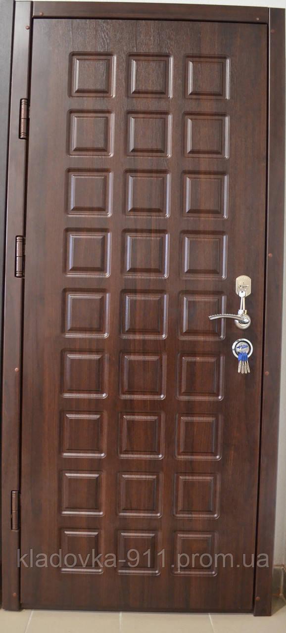 """Дверь входная """"Медведь"""" DM-3 - SkladStore в Харькове"""