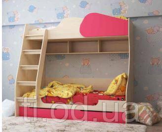 Детская кровать Балу